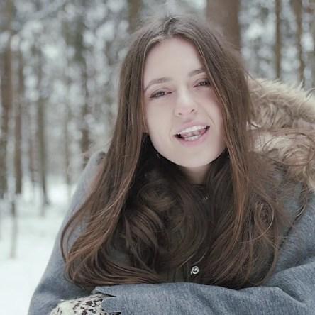 Ieva Zasimauskaitė