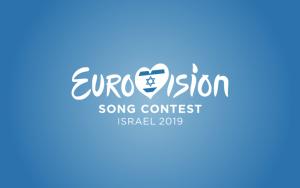 Eurovision 2019 banner