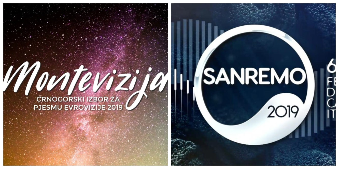 Montevizija and Sanremo 2019