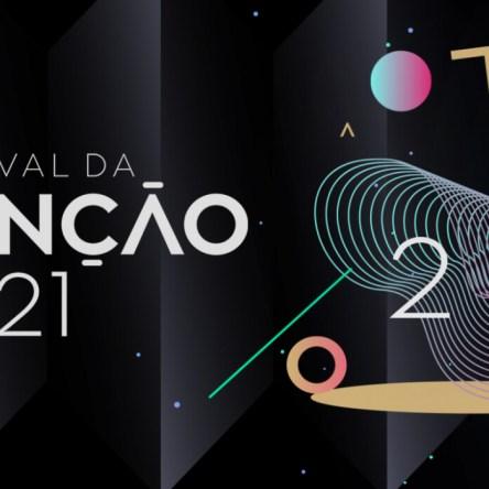 Festival da Cancao 2021 banner