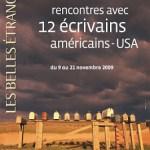 Nov. 8-21: touring France with Belles Etrangères