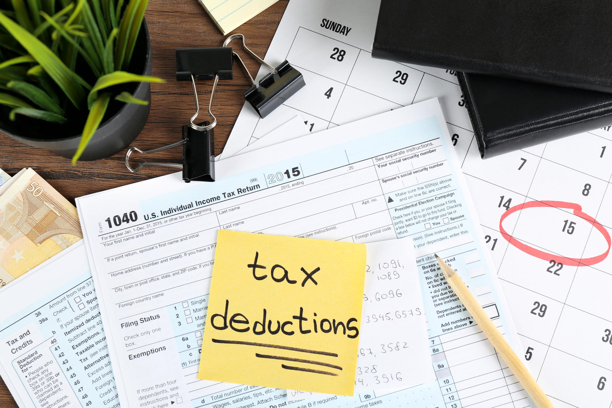 Irs Long Term Care Insurance Deduction Schedule