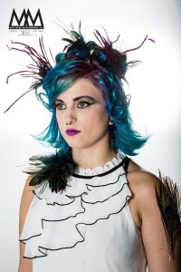 topics hair salon erie pa blue hair photo
