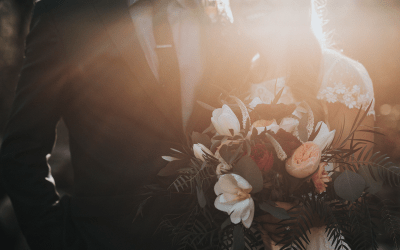 Marriage Shines in the Difficult Moments