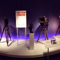 On the Road: See Chewbacca's head and Walter White's underwear at the Museum of the Moving Image