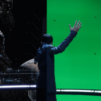 Behind the Scenes: The special effects of Ender's Game (2013)