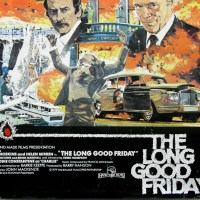 Movie Poster of the Day: The Long Good Friday (1980)