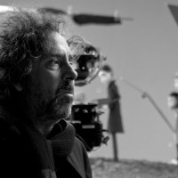 Behind the Scenes: The Films of Tim Burton