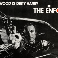 The Posters of Clint Eastwood
