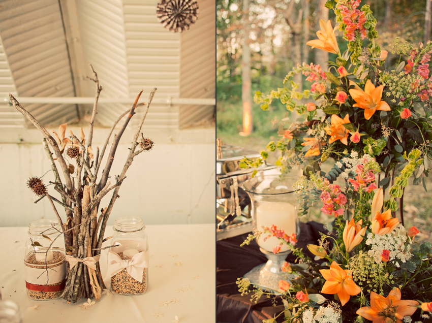 DIY Wedding Ideas Marni Mattner Photography