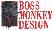 Boss Monkey Design