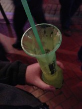 My actual first Hand Grenade.