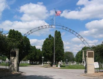 Dodge Grove Cemetery
