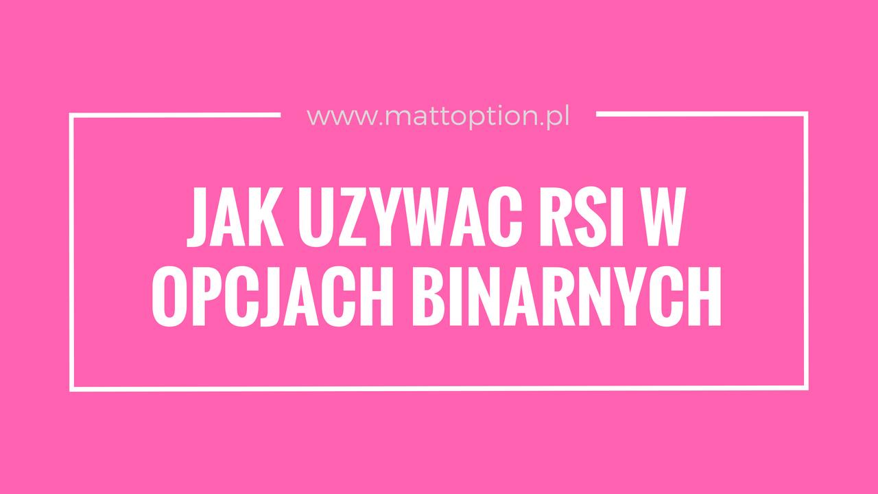 sztochasztikus rsi mutató bináris opciókhoz)