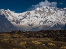 Annapurna I - 8,091m