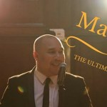 Matt Philips The Premier North West Wedding Singer