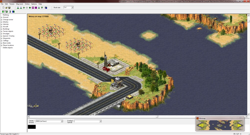 Command & Conquer: Red Alert 2 (5/6)