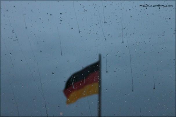 Bandera Berlín