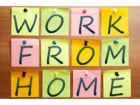 7-tips to Work at Home Successfully