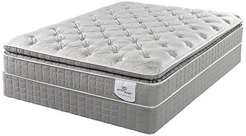 serta perfect sleeper gorham pillow top mattress california king