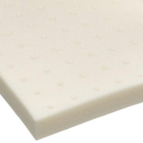 Sleep Joy 2 Visco2 Ventilated Memory Foam Mattress