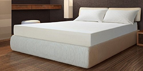 10 Inch Queen Size Cool Open Cell Memory