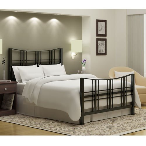 queen size beds furniture comes with headboard footer and bed frame this beautiful and modern queen size bed is sure to lift your bedroom style