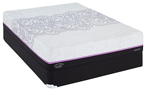 Sealy Optimum Leadership 10 Firm King Mattress Only