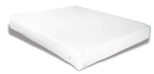 Zip And Block Soft Anti Allergen Bed