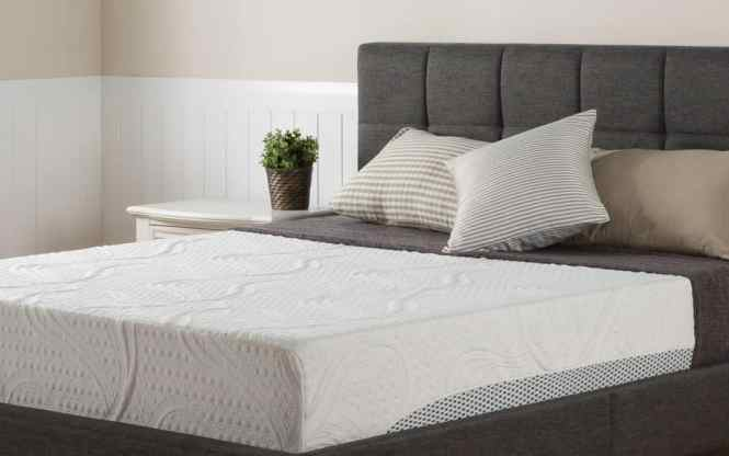 An In Depth Review Of Night Therapy Memory Foam Mattresses