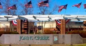 Johns Creek, GA
