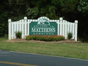 Matthews, North Carolina