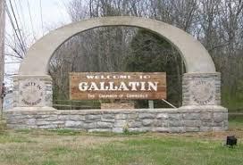 Gallatin, Tennessee