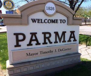 Parma, Ohio