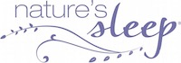 Nature's Sleep Logo