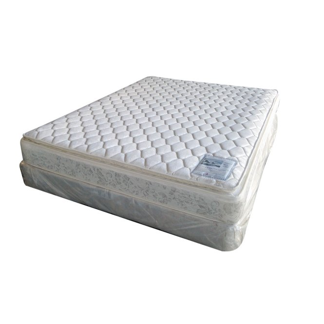 Sleep Comfort Pillow Top Mattress