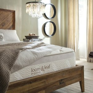 loom-and-leaf-memory-foam-mattress