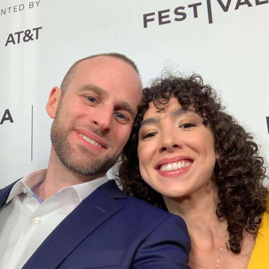 Matt Rize at Tribeca Film Festival 2019