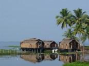 Vembanad Lake, Kerala