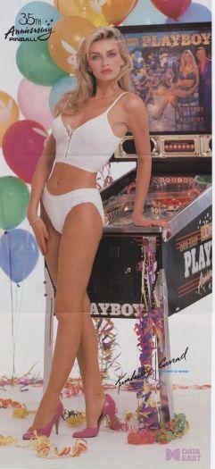 Playboy35 Flyer