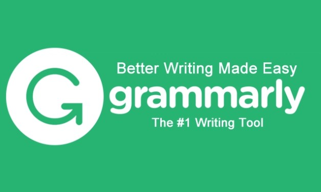 A Grammarly Review From A New User's Perspective