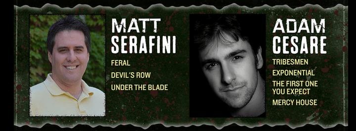 Serafini Cesare R&S