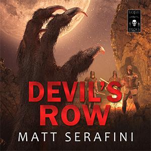 Devils tile book page