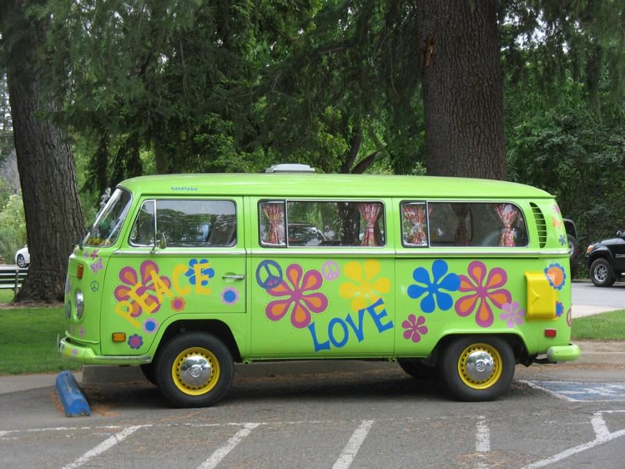 Compassion Van