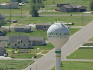 Greensburg, KS