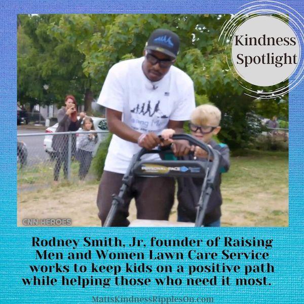 Kindness Spotlight