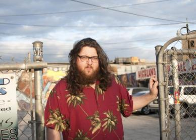 jonwayne by nathanael turner for clash