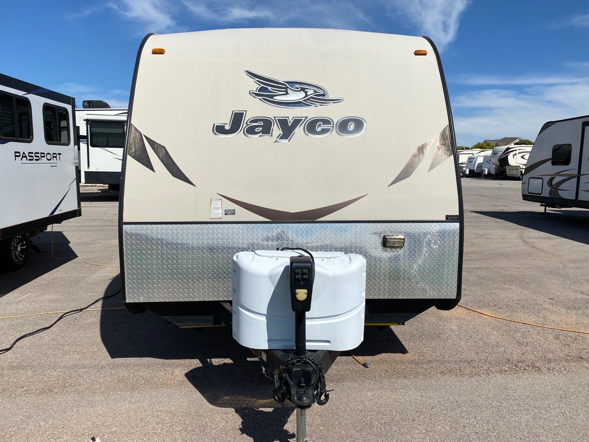2015 Jayco White Hawk 27DSRL