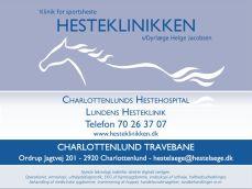 Charlottenlund-Hestehospital