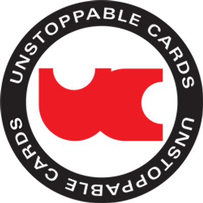 Unstoppable Cards Logo